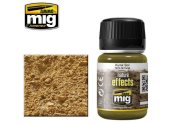 Ammo Mig 35ml 1400 Kursk Soil Effects - Enamel