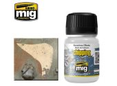 Ammo Mig 35ml 2010 Chipping Fluid Scratches Effects