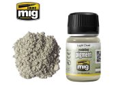 Ammo Mig 35ml 3002 Pigments - Light Dust