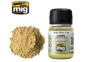 Ammo Mig 35ml 3003 Pigments - North Africa Dust