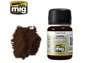 Ammo Mig 35ml 3008 Pigments - Track Rust