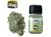 Ammo Mig 35ml 3026 Pigments - Golan Earth