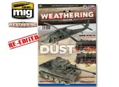 Ammo Mig - 4501 The Weathering Magazine No 2 - Dust