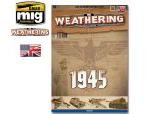 Ammo Mig - 4510 The Weathering Magazine No 11 - 1945