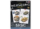 Ammo Mig - 4521 The Weathering Magazine No 22 - Basic Weathering Guide Book