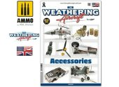 Ammo Mig - 5218 Weathering Aircraft Guide 18 - Accessories