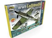 Ammo Mig - 7702 WWII Luftwaffe Late Fighters Solution Box