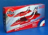 Airfix 1/72 02005 BAe Red Arrows Hawk