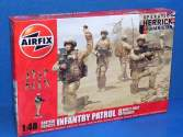Airfix 1/48 03701 Operation Herrick British Troops (8)