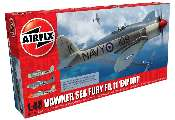 Airfix 1/48 06106 Hawker Sea Fury FB.11 - Export Edition