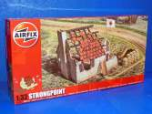 Airfix 1/32 06380 Strongpoint