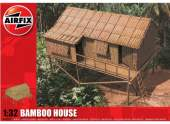 Airfix 1/32 06382 Bamboo House - *Limited Stock At This Price*