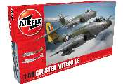 Airfix 1/48 09182 Gloster Meteor F8
