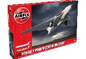 Airfix 1/72 12008 Handley Page Victor B.2