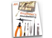 AK Interactive - 00251 Beginners Guide To Modelling