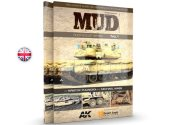 AK Interactive - 00253 MUD (Rust and Dust Series Vol 1)