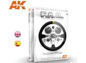 AK Interactive - 00282 Cars & Civil Vehicles FAQ