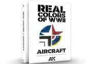 AK Interactive - 00290 Real Colours of WWII Aircraft