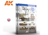 AK Interactive - 00291 The Iran Iraq Wars 1980-1988 Vol 4