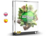 AK Interactive - 00295 Learning Guide 10 - Mastering Vegetation in Modelling