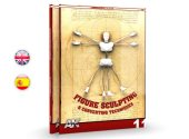 AK Interactive - 00512 Learning Guide 11 - Figure Sculpting / Converting