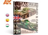 AK Interactive - 04823 Tanker Magazine 5 - Mud and Earth