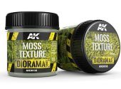 AK Interactive 100ml 08038 Moss Texture