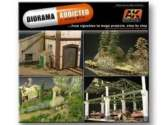 AK Interactive - BOOK1 Diorama Addicted Book