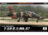 Academy 1/48 12236 T-59 Hawk Mk 67 ROK Air Force