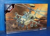 Academy 1/48 12268 Boeing AH-64D  Longbow Attack Helicopter