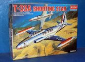 Academy 1/48 12284 T-33A Shooting Star