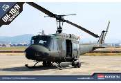 Academy 1/48 12308 UH-1D/H Army ROK Helicopter