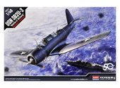 Academy 1/48 12324 SB2U-3 Battle of Midway