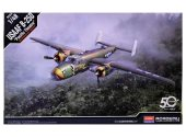 Academy 1/48 12328 USAAF B-25D Pacific Theatre
