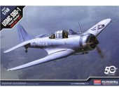 Academy 1/48 12331 USMC SBD-1 Dauntless Pearl Harbor