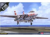 Academy 1/72 12504 F-14A Tomcat 'VF-1 Wolf Pack'
