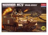 Academy 1/35 13201 Warrior MCV Iraq 2003