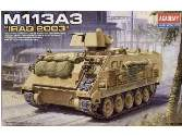 Academy 1/35 13211 M113 Iraq War Version
