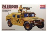 Academy 1/35 13241 M1025 Armoured Carrier
