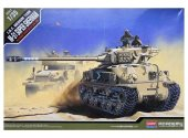Academy 1/35 13254 M51 Super Sherman