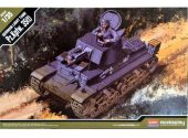 Academy 1/35 13280 Pz.Kpfw. 35(t) Light Tank
