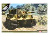 Academy 1/35 13314 Tiger I Late Version