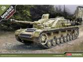 Academy 1/35 13522 German StuG IV Sd.Kfz.167 Early