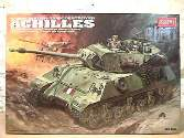 Academy 1/35 111392 British Tank Destroyer Achilles