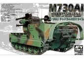 AFV Club 1/35 35002 M730AI Chaparral Air Defence Missile System