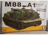 AFV Club 1/35 35008 M88A1 Recovery Vehicle