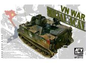 AFV Club 1/35 35113 M113 A1 ACAV - Model Kit