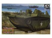 AFV Club 1/35 35198 LVT-4 Water Buffalo Late Type