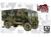 AFV Club 1/35 35236 AEC Matador Early