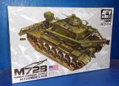 AFV Club 1/35 35254 M728 Combat Engineer Vehicle